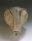 Vase à boire (rython) en forme de tête de sanglier