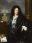 Portrait de Jules Hardouin-Mansart, architecte du roi de France Louis XIV (1643-1715)