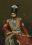 Portrait de Nasir al-Din Shah, souverain de la dynastie qajare (1848-1896)