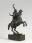 Déjanire, femme d'Hercule, enlevée par le centaure Nessus