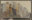 Fragment de peinture murale : femme auprès d'un faon, scène de culte à Bacchus (?)