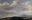 Étude de paysage à Rome, À la Villa Borghèse: nuages blancs